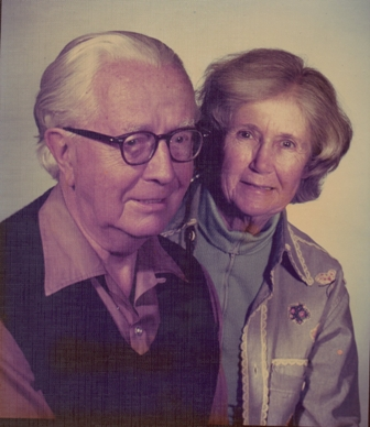 Mildred and Arthur Ringwalt